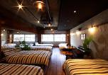 Location vacances Nagoya - Guest House Re-worth Yabacho1 1f-1