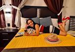 Hôtel Zacatecas - Hotel Providencia