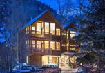 Location vacances Telluride - Powder Daze at Cornet Creek Apartment-1