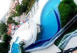 Hôtel İçmeler - Club Aquarium-3