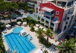 Villages vacances Alba Adriatica - Valentino Resort-1