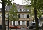 Hôtel Jaligny-sur-Besbre - Jardin Secret-2