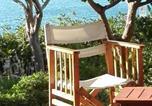 Location vacances Megalochori - Seaside Vacation House-2