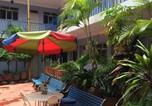 Location vacances Santa Cruz de La Sierra - Residencial 26 de Enero-1