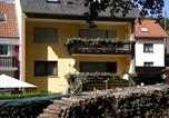Location vacances Mespelbrunn - Haus Moser-1
