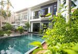 Location vacances Hoi An - Yen villa Hội An-1