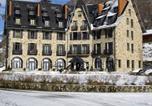 Hôtel Gavarnie - Hôtel Vignemale-2