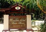 Villages vacances Kuala Terengganu - Pandan Laut Beach Resort-1