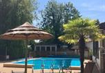 Location vacances Sorrus - Caravaning Les Tourterelles-4