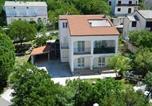 Location vacances Klenovica - Villa Mirjana-3