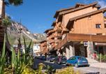 Hôtel Tignes - Cgh Résidences & Spas Le Nevada-2