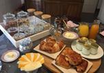 Hôtel Saulx-les-Chartreux - Chambres d'hôtes au calme avec petit déjeuner-3