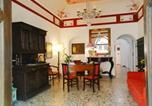 Hôtel Taormina - Villa Mabel-1