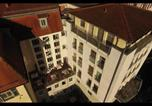 Hôtel Öhringen - Hotel Kronprinz-1