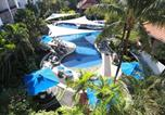 Villages vacances Sukawati - Prime Plaza Suites Sanur – Bali-1