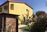 Location vacances Valledoria - Appartamento Vacanza Mara-1