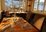 Hôtel Andermatt - Mountain Lodge Sedrun-3