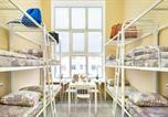 Hôtel Russie - Shchelkovsky hostel-3