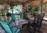 Location vacances Galveston - Hals Hideaway #1-1