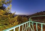 Location vacances Half Moon Bay - @ Marbella Lane Tuscan Villa with Hot Tub-4