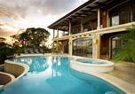 Location vacances Potrero - Villa Oasis Home-2