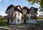 Location vacances Bled - Gaja Holiday Apartments-4