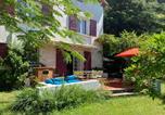 Hôtel Le Boulou - Villa Riviera Chambres dhôtes-1