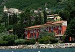Hôtel Brenzone - Hotel Menapace-1