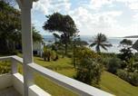 Location vacances  Dominique - Sea Cliff Cottages-1