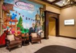 Hôtel Anaheim - Grand Legacy At The Park-3