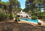 Location vacances Palagiano - Villa Denise-2