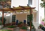 Hôtel Perdifumo - B&B Mazzarella-1