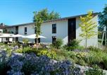Hôtel Schermbeck - Greenline Landhaus Beckmann-1