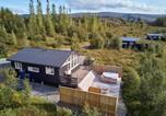 Location vacances Stöðvarfjörður - Stóravík Cottages-3