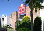 Hôtel Périers-sur-le-Dan - Best Hotel Caen Citis - Hérouville-Saint-Clair-3