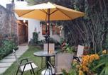Location vacances Antigua Guatemala - Koi Rejuvenece Spa-3