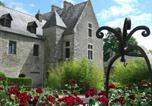 Hôtel Saint-Avé - Manoir de Kerdrean-1