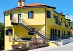 Location vacances Altare - Locazione Turistica Sambucco - Sbo102-1