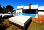 Location vacances Cercedilla - Villa La Roca Madrid-1
