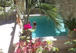 Location vacances  Province de Matera - Maison d'Ax-3