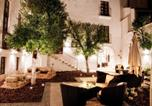 Hôtel Cordoue - Eurostars Patios de Cordoba-2