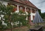 Location vacances Breitenbach-Haut-Rhin - Maison d`Alsace-1
