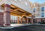 Hôtel Memphis - Comfort Inn & Suites Airport-American Way Memphis-1