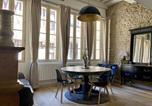 Location vacances  Côte-d'Or - Le Lion des Ducs : centre historique de Dijon-1