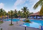 Hôtel Canacona - Novotel Goa Dona Sylvia Resort-2