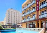 Hôtel Cattolica - Residence Hotel Rex-1