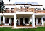 Location vacances Azuaga - Batán de las Monjas-2