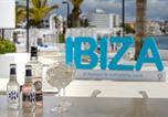 Location vacances Ibiza - Apartamentos Playasol Jabeque Dreams-4