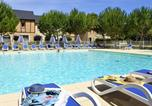 Location vacances Les Eyzies-de-Tayac-Sireuil - Résidence Le Hameau du Moulin