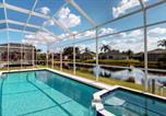 Location vacances Ellenton - Sunrise Dawn Villa-3